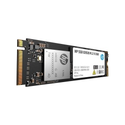 SOLIDO HP EX920 SSD NVME 512GB M.2 PCIE 3200MBPS