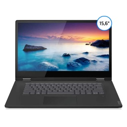 NOTEBOOK LENOVO FLEX CORE I7 8565U SSD 256GB 8GB 15.6 TACTIL W10