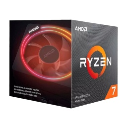 PROCESADOR CPU AMD RYZEN 7 3700X OCTA CORE 3.6 A 4.4GHZ AM4