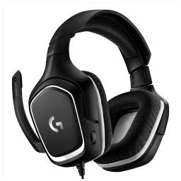 AURICULARES LOGITECH G332SE EDICION ESPECIAL GAMER PC PS4 XBOX NINTENDO