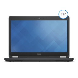 NOTEBOOK DELL LATITUDE E5450 CORE I5 5200U 2.2G 4GB 500GB DVD 14 WIN8