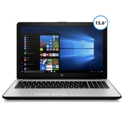 NOTEBOOK HP 15-BS031WM CORE I3 7100U 4GB 1TB 15.6 HD LED BT WIN10