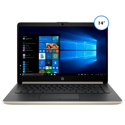 NOTEBOOK HP 14-DQ1038WM CORE I3 1005G1 4GB SSD 128GB 14 HD BT WIN10