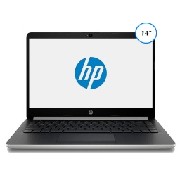 NOTEBOOK HP 14-DQ1033CL CORE I5 1035G1 4GB M.2 128GB 14 FULL HD WIN10