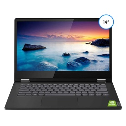NOTEBOOK LENOVO FLEX6 CORE I7 8550U 256GB 8GB 14 LED TACTIL MX130