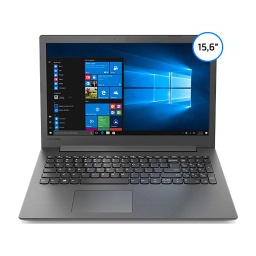 NOTEBOOK LENOVO 130-15IKB CORE I7 8550U 8GB 1TB 15.6 DVD WIN10