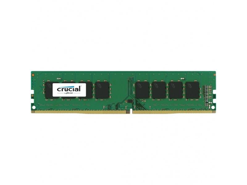 MEMORIA RAM CRUCIAL 8GB DDR4 2666MHZ